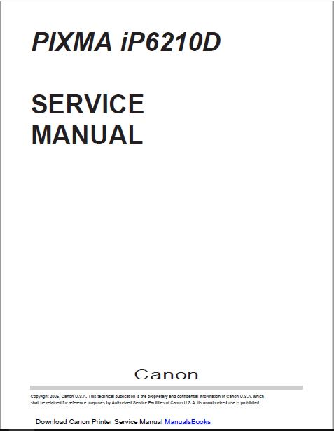 Canon pixma mp800 service manual | tepfcoldtidin | engine repair.