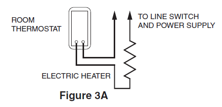 White Rodger TYPE 152 Wiring Diagram2
