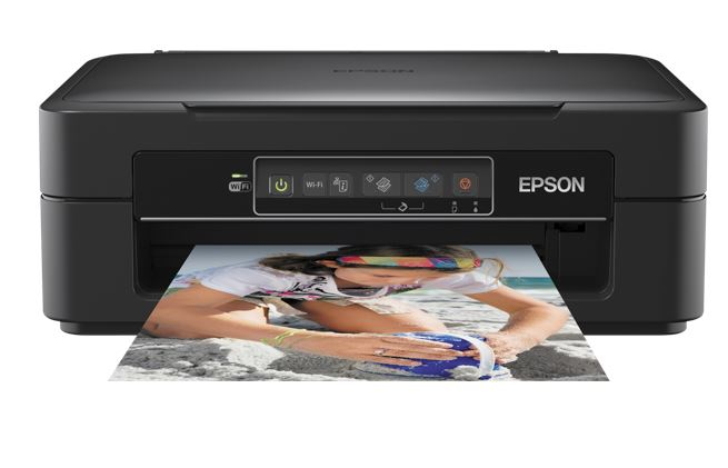Epson Home XP-235 Manual