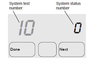 Honeywell FocusPRO 6000 Series System Test2