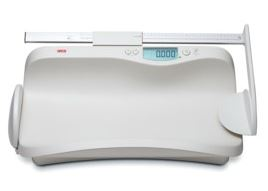 Seca 374 Digital baby scale Service Manual
