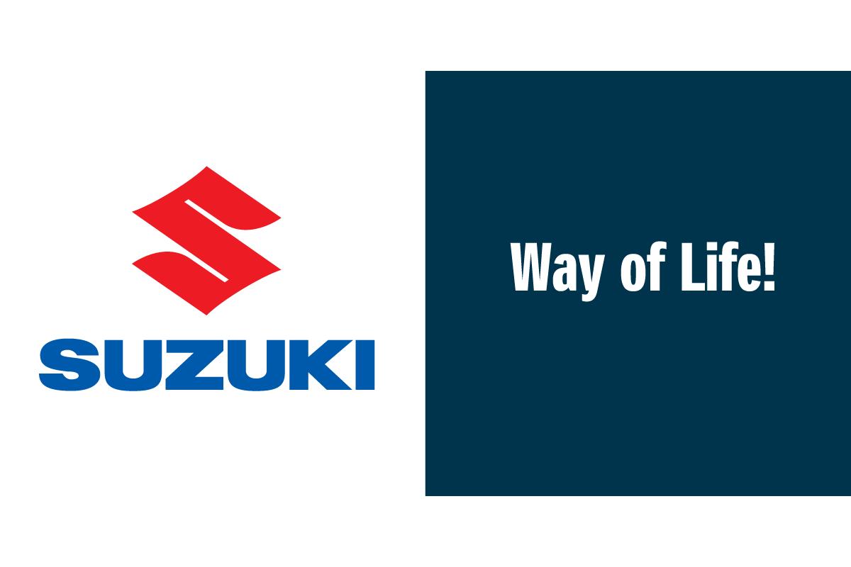 Suzuki Owners Manual