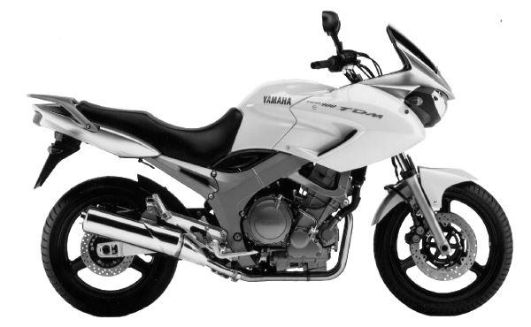 Yamaha TDM900P User Manual